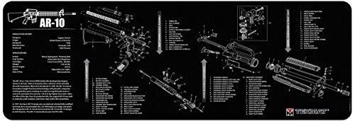 ar10 parts - 2