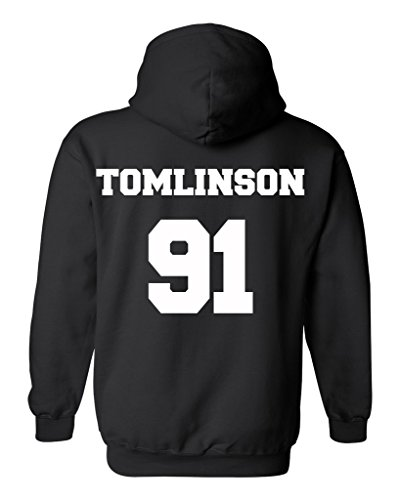Louis tomlinson jersey