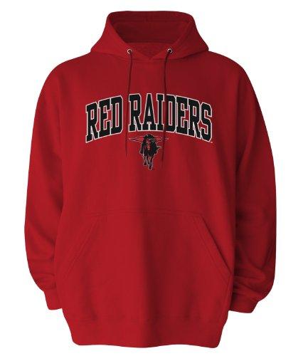 NCAA Alabama Crimson Tide Gildan Hoodie, Medium, Crimson