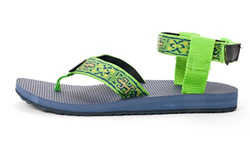 Teva Men's Original Sandal Sandals 1004004-OLGR (USM 11=EUR 44.5=JPN 29)