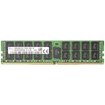 Hynix HMA42GR7MFR4N-TF DDR4-2133 16GB/2Gx72 ECC/REG CL13 Hynix Chip Server Memory (HynixHMA42GR7MFR4N-TF )