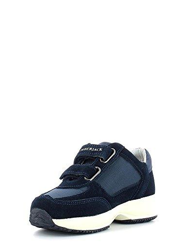 Lumberjack 3602 M05 Zapatos Niño Navy blue-jeans