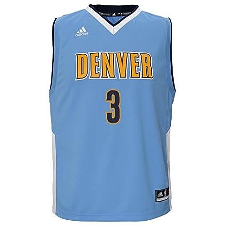 adidas Paul George Indiana Pacers niño NBA réplica de la Camiseta ...