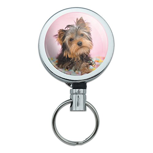 Yorkie Yorkshire Terrier Dog Candy Eggs Easter Heavy Duty Me