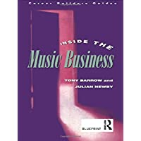 Inside the Music Business (Blueprint: Career Builders Guides)
