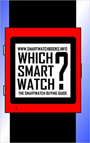 4c4dff0a74a3d9 The SmartWatch Buying Guide (9781453808153): SmartWatchBooks: Books