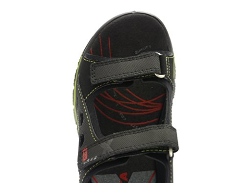 Sandals Ricosta Schwarz Open Miro Boys Toe q1Uv8xnIw