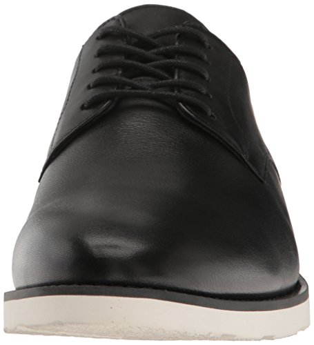 Dr. Scholls Heren Rush Oxford Zwart