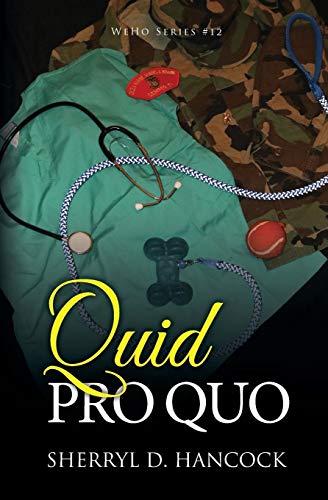 Quid Pro Quo by Vulpine Press