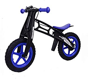 SHAREWIN Balance Bike -No Pedal Sport Training Bicycle with Brake, for Kids Toddler with Ages 2 to 5 Years
