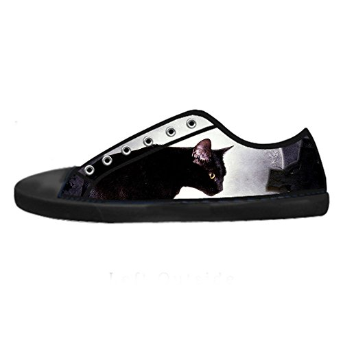 Dalliy s¨¹?e katze Mens Canvas shoes Schuhe Footwear Sneakers shoes Schuhe A