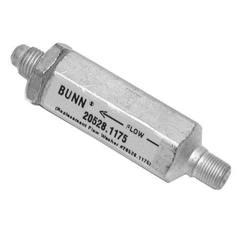 - BUNN-O-MATIC ICED TEA BREWER FLOW VALVE 20528.1175
