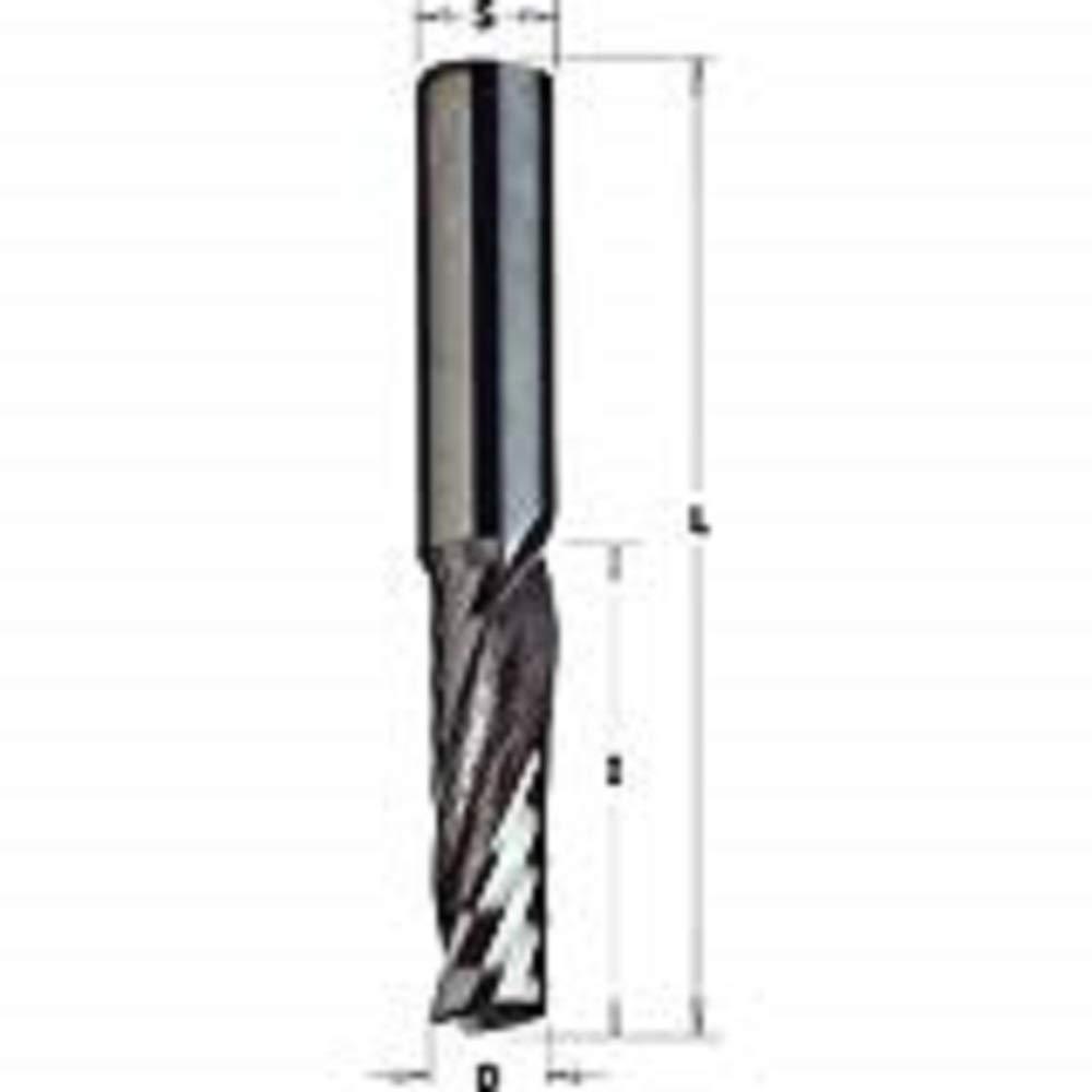 CMT Orange Tools 198,100,11 Fraise h/élico/ïdale z1 mise /à la masse positive d 10 x 32 x 70 hwm dx