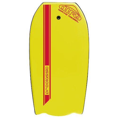 Wave Rebel Pro Classic Bodyboard