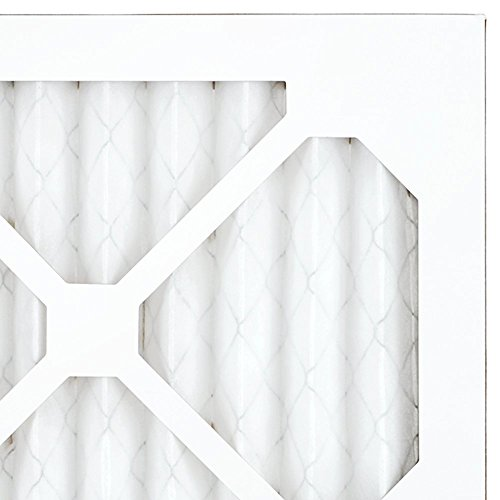AIRx DUST 16x20x1 MERV 8 Pleated Air Filter - Made in the USA - Box of 6 by AIRx Filters (Image #3)