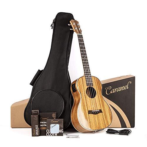 Caramel 26inch Tenor ukulele