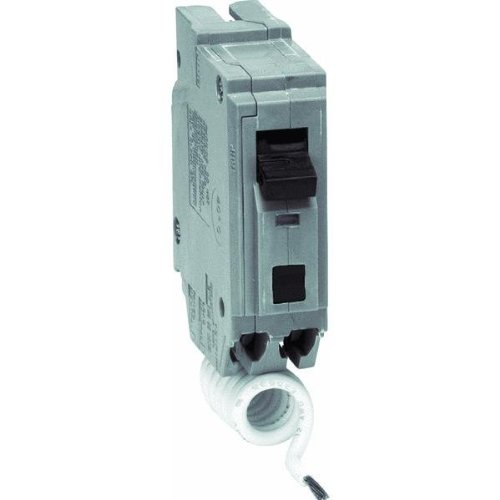 GE ENERGY INDUSTRIAL SOLUTIONS THQL1115AFP GE15A Arcfault Breaker