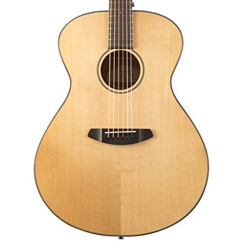 Breedlove 6 String Acoustic Guitar Right (DSCO01SSMA