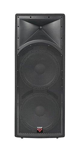 Cerwin-Vega INT252V2 1400-Watts 2 x 15 Inches Passive 2-Way Loudspeaker by Cerwin-Vega