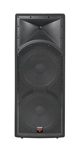Cerwin-Vega INT-252 V2 1400-Watts 2x15 Inches Passive 2-Way