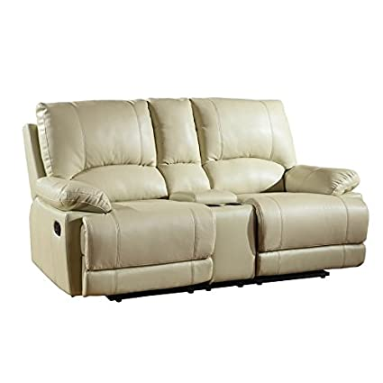 Remarkable Blackjack Furniture 9345 Beige Cl The Brantley Collection Leather Console Loveseat For The Living Room Brown Caraccident5 Cool Chair Designs And Ideas Caraccident5Info