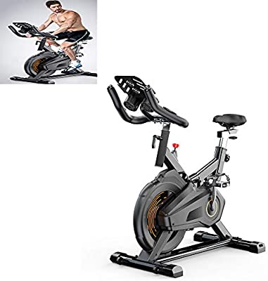MLQ Bicicleta estática Inteligente para Interiores, Bicicleta ...
