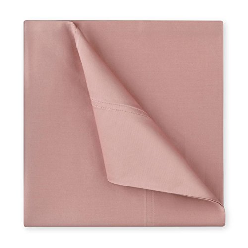 Williamsburg Blush 400TC Cal-King Sheet Set with Bonus Pillow Cases, California