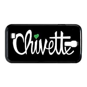 Chivette Unique SamSung Galaxy S4 I9500 Durable Hard Plastic Case Cover CustomDIY