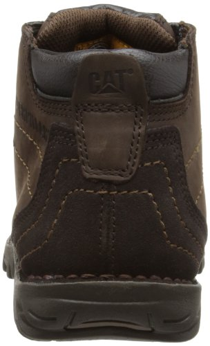 Caterpillar Transform, Stivali Chukka Uomo Nero (Mens Blackout)