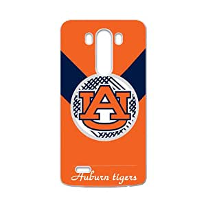 Auburn Tigers Cell Phone Case for LG G3