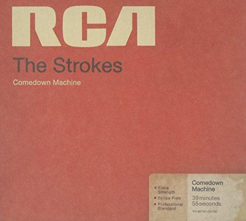 Comedown Machine Strokes