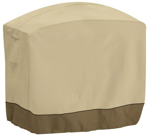 Classic Accessories Veranda Medium BBQ Cover - (Veranda Cart Bbq Cover)