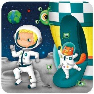Amazon.com: EUREKAKIDS Eureka Kids Puzzle Evolutionary ...