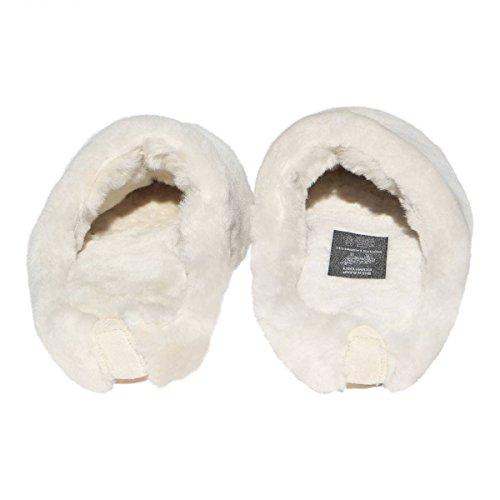 peau de mouton chaussons - biekamp CHAMPAGNE FEMMES chaussons jmyyJ0Ucwj