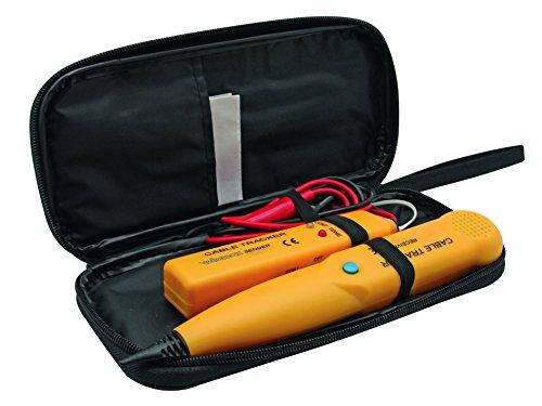 9 VDC VTTEST11N VS-ELECTRONIC 167024 Kabelsuchger/ät mit Ton Generator