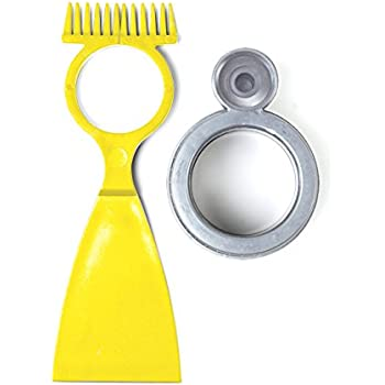 Home Right C800369 Roller Cleaner and Handy Painters Tool