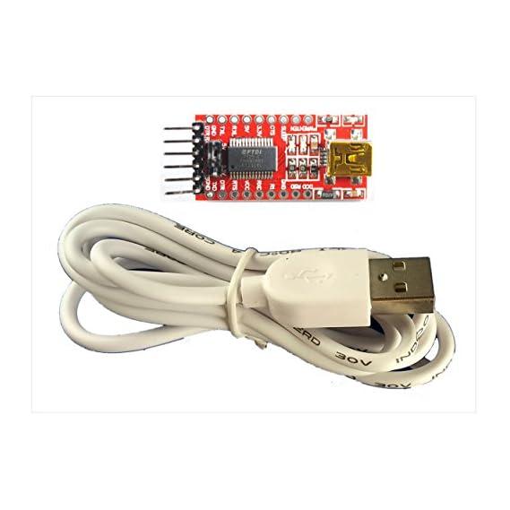 eHUB USB Programmer CH341A Series Burner Chip 24 Eeprom Bios Writer 25 SPI Flash Board