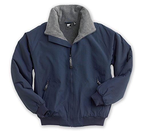 (White Bear Clothing Co. Three Season Jacket (XL-Tall,)