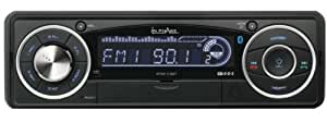 In Phase IPS 210BT - Radio para coche (importado)