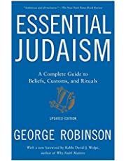 Essential Judaism: Updated Edition: A Complete Guide to Beliefs, Customs & Rituals