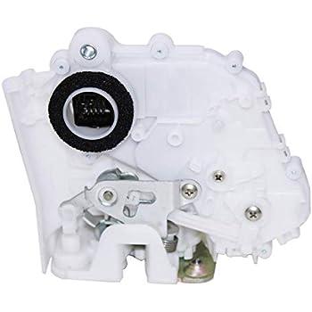 Ensun 72150-SWA-A01 Power Door Lock Actuators Latch Front Left FL Driver Side for 2007-2011 Honda CR-V