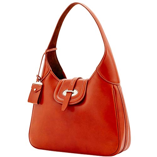 amp; Bag Dooney Toscana Large Ginger Shoulder Hobo Florentine Bourke zdSwqdxv