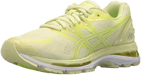 ASICS Women's GEL-Nimbus 20 Running Shoe 1