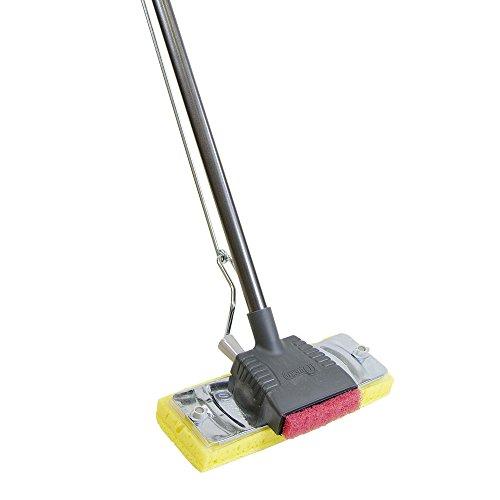 Quickie Automatic Sponge Mop (Mop Quickie Sponge)