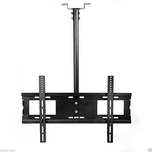 Ceiling Wall Mount TV Full Motion Bracket LED LCD 4K 32