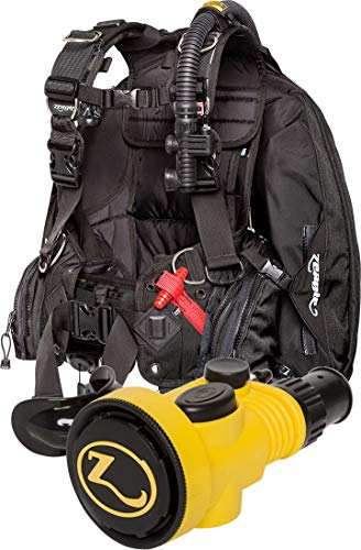 Zeagle Ranger LTD BCD with Octo-Z (X-Large, Yellow) for sale  Delivered anywhere in USA