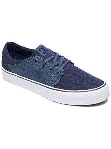 Shoes TX Hombre Heratige DC para Zapatillas Trase 8qwxCnfdA