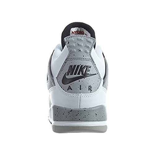 premium selection 9aec3 f3c23 Nike Air Jordan 4 Retro OG BG, Chaussures de Sport Garçon