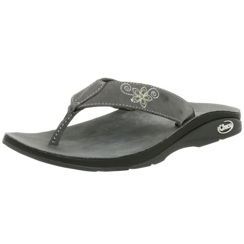 (Chaco Women's Honeysuckle,Smoke,6 M)
