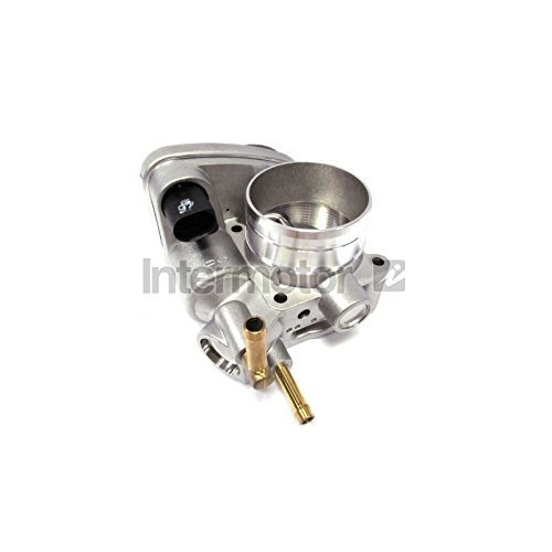 Intermotor 68341 Throttle Body: